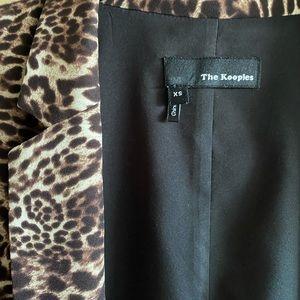 The Kooples Jackets & Coats - Kooples Blazer Jacket
